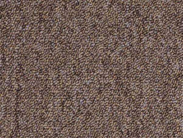 Raised Access Floor Carpet - Level 2 Protection - Golden Mocha